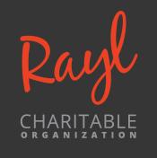 Rayl Charities Logo